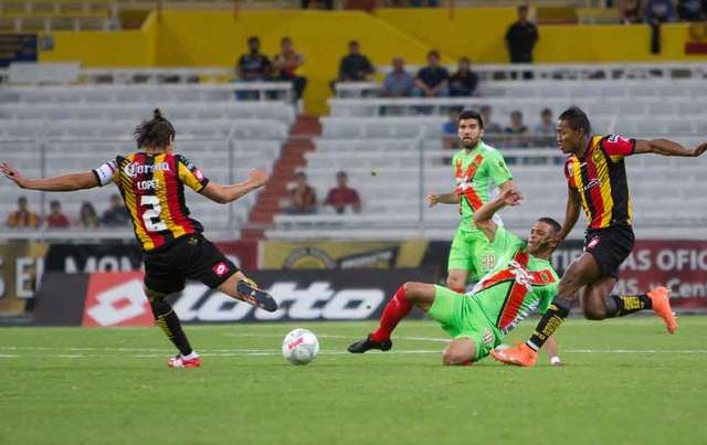 Leones Negros 0-1 FC Juárez en Jornada 5 del Copa MX