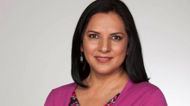 Rosaura Pereyra (Zaidé Silvia Gutiérrez)