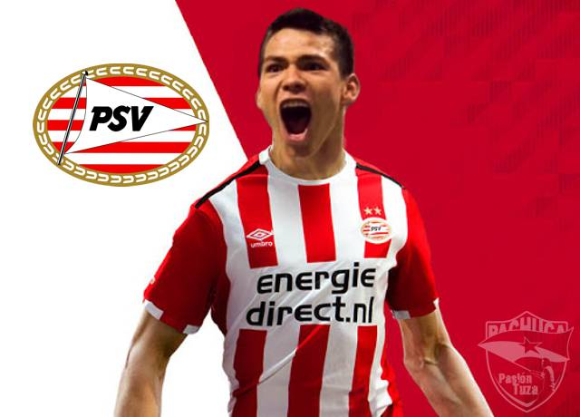 PSV Eindhoven vs SC Heracles Almelo en Vivo –  Liga Holandesa – Miércoles 15 de Mayo del 2019
