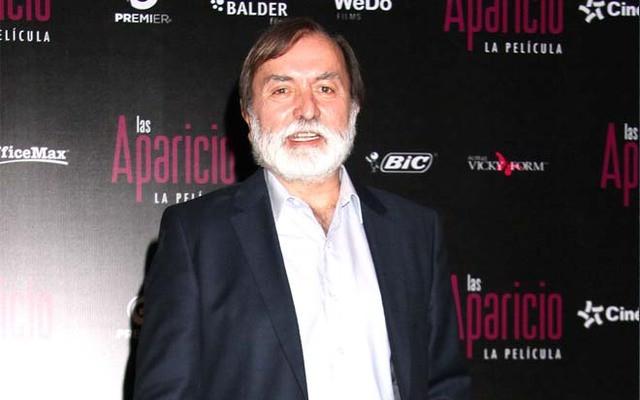 Epigmenio Ibarra no irá a Televisa