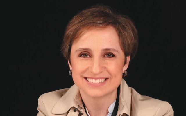 Aristegui en Vivo – Programa Online, por Internet y Gratis!