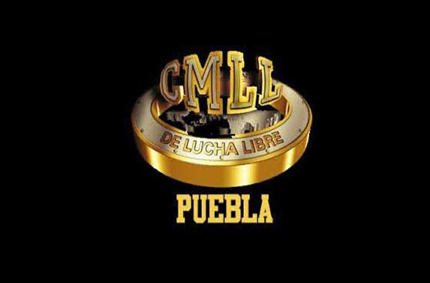 Lucha Libre CMLL desde Puebla en Vivo