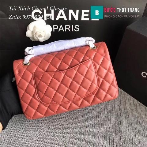 Túi Xách Chanel Classic CF 2.55 siêu cấp
