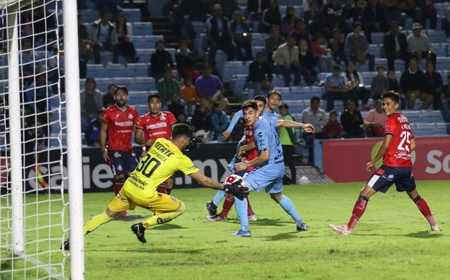 Resultado Tampico Madero vs Cimarrones – J1- Ascenso MX