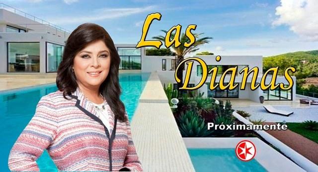 «Las Dianas» inicia grabaciones esta semana