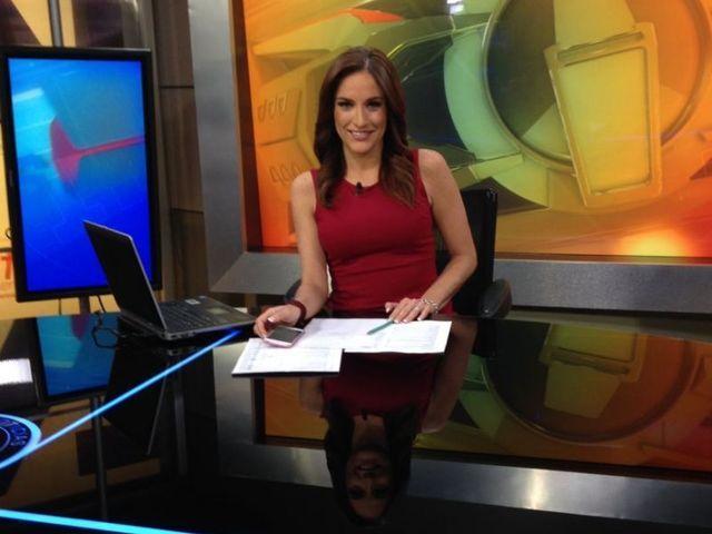Las noticias con Danielle Dithurbide en Vivo – Ver programa Online, por Internet y Gratis!