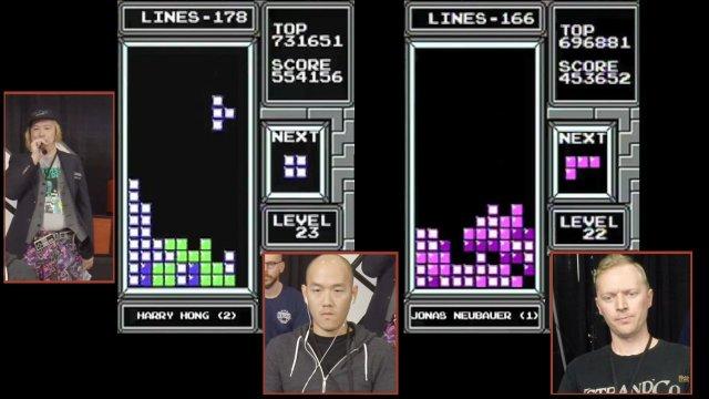 Classic Tetris World Championship 2019 en Vivo – Esports – Lunes 23 de Diciembre del 2019