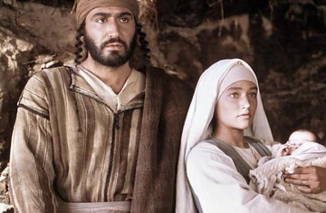 Serie Jesús de Nazaret en Vivo – Todos los Capitulos – Viernes 10 de Abril del 2020