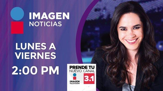 Imagen Noticias con Yuriria Sierra en Vivo – Ver programa Online, por Internet y Gratis!
