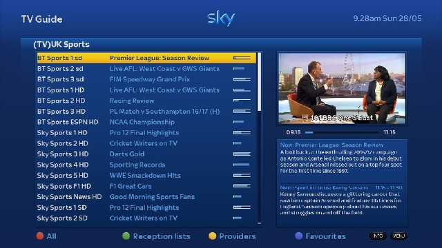 zgemma iptv layout | Techkings