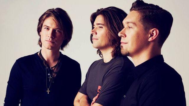 Repetición 25 Aniversario de Hanson (Billboard Live) – Jueves 4 de Mayo del 2017