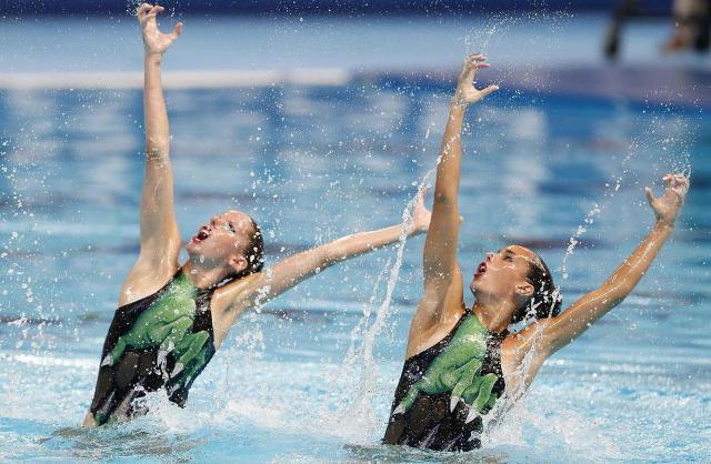 Nado Sincronizado Final rutina técnica por equipos en Vivo – Juegos Olímpicos Tokyo 2021 – Sábado 7 de Agosto del 2021