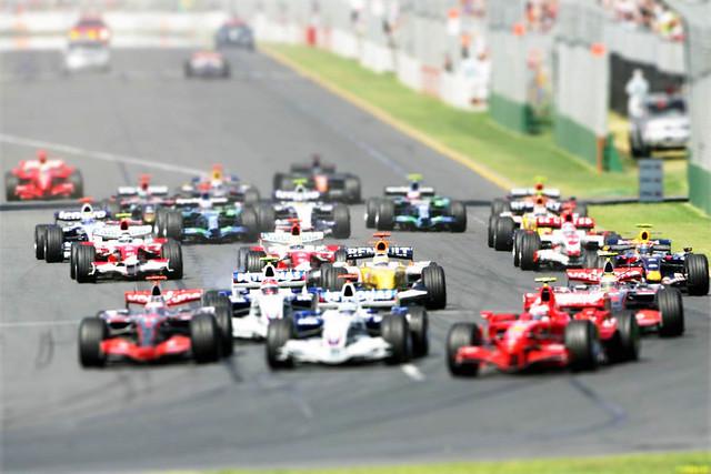Gran Premio de ABU Dhabi de F1 en Vivo – Domingo 1 de Diciembre del 2019