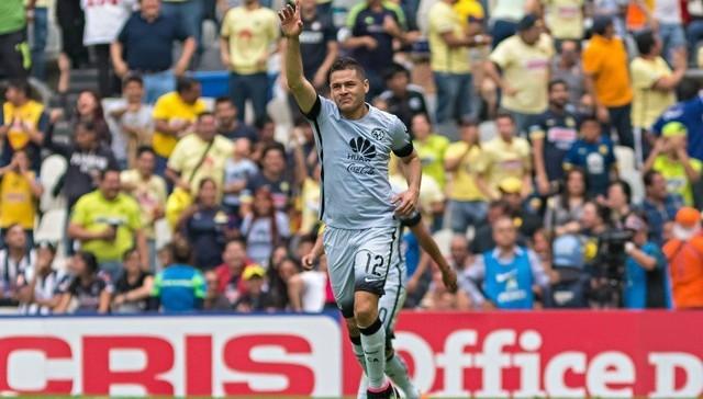Según Pablo Aguilar Chivas tiene problemas de descenso