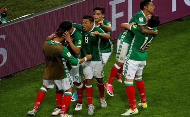 México sufre para vencer (2-1) a Nueva Zelanda – Copa Confederaciones
