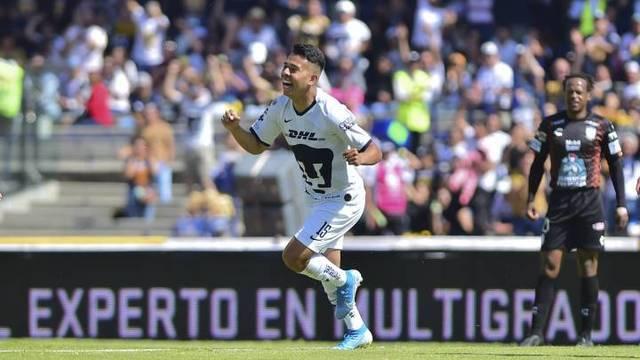 Resultado Pumas vs Pachuca – J1- Clausura 2020