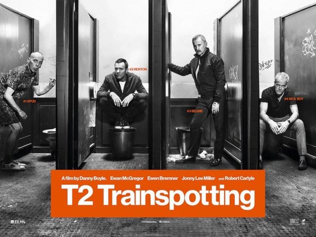 Primer Trailer de Trainspotting 2