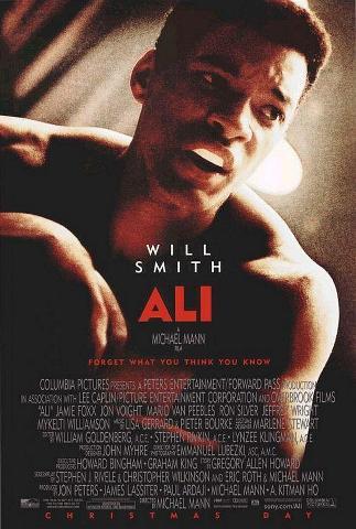 Ver Película Ali – Programación TV – Sábado 4 de Febrero del 2017
