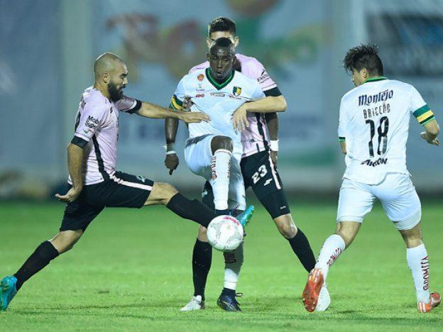 Cafetaleros de Tapachula 1-2 Venados FC en J4 en Copa MX