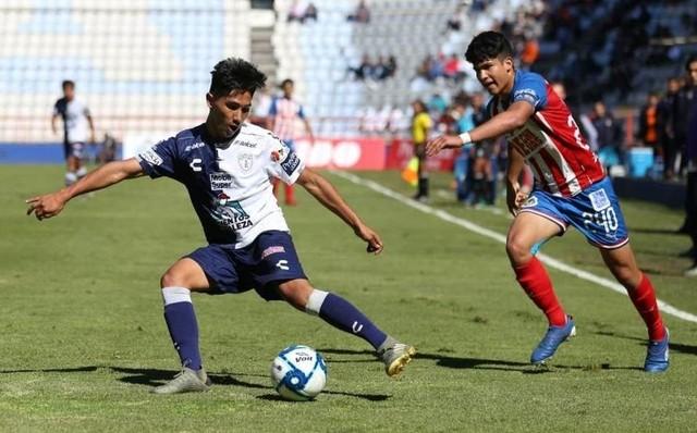 Resultado Pachuca vs Chivas – Sub 17 – Final Ida – Apertura 2019