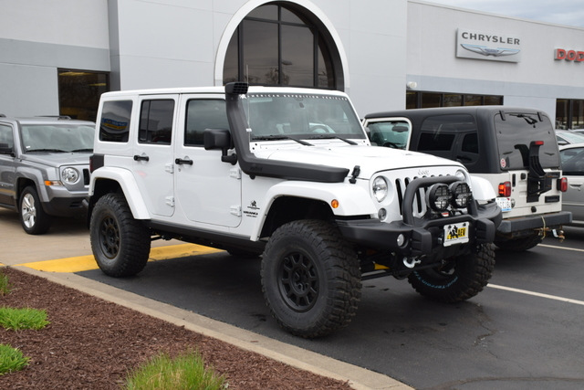Aev Jeep For Sale >> Jk350 Breakdown And A Few Questions Jeep Wrangler Forum