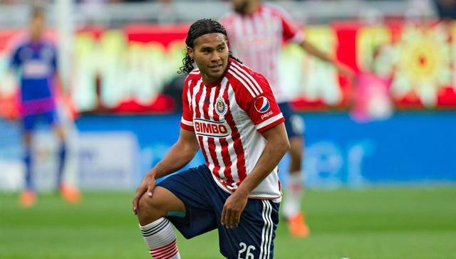 Jaime Ordiales confiesa que Gullit Peña llegó pasado de peso