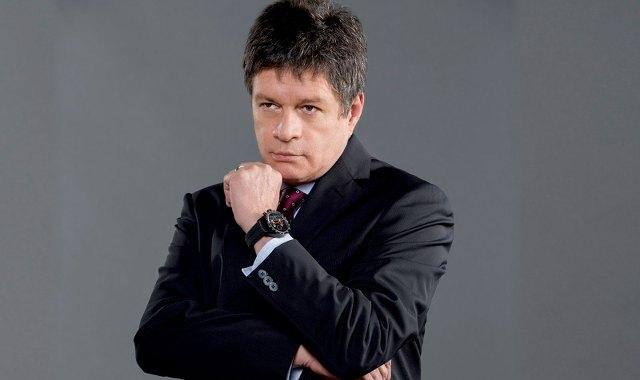 Braulio Longoria (Alejandro Camacho)