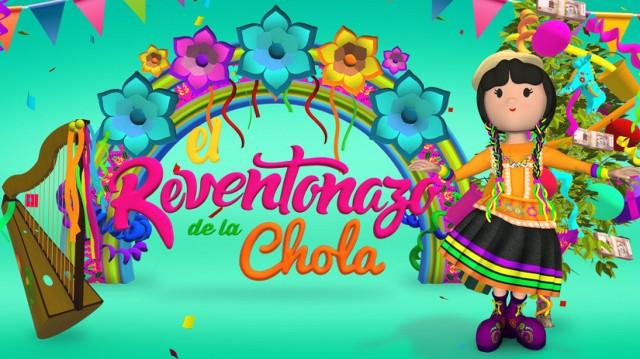 El Reventonazo de la Chola en Vivo – Sábado 6 de Junio del 2020