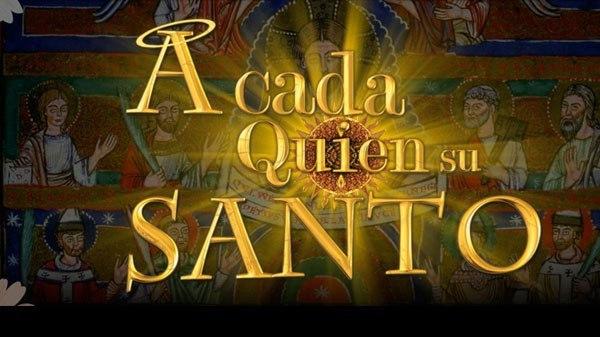 A cada quién su santo en Vivo – Ver el programa en vivo y online por Internet gratis