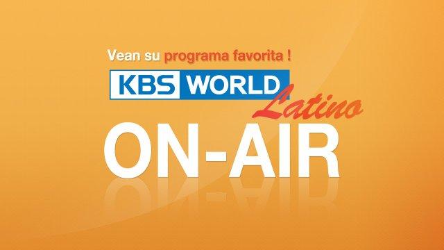 Ver Canal KBS World Latino en Vivo