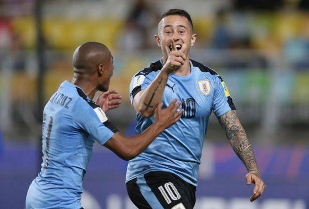 Italia 0-1 Uruguay – Mundial Sub-20 de Corea del Sur