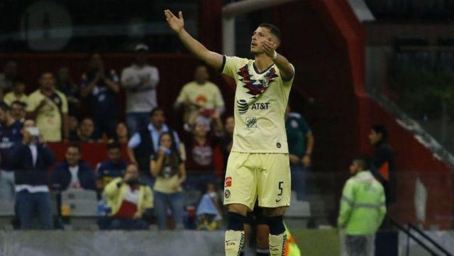 Guido Rodríguez  no renovará debido a la clausula
