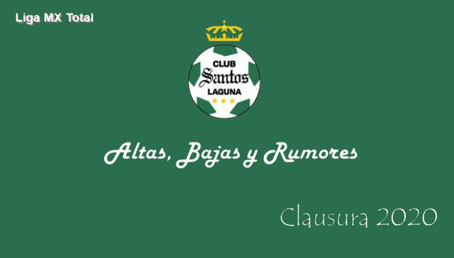 Altas, Bajas y Rumores del Querétaro – Clausura 2020