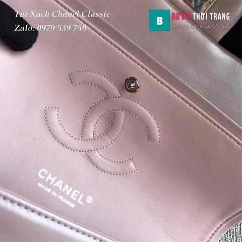 Túi Xách Chanel Classic CF siêu cấp