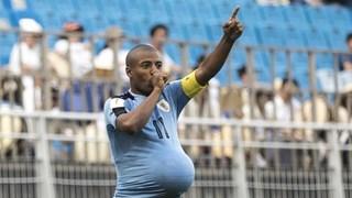 Uruguay 1-0 a Arabia Saudita y clasifica a Cuartos – Mundial Sub 20