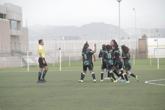 Resultado  Santos vs León J1- Liga MX Femenil