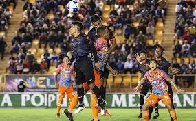Resultado Alebrijes vs Correcaminos – Jornada 6 –  Clausura 2020