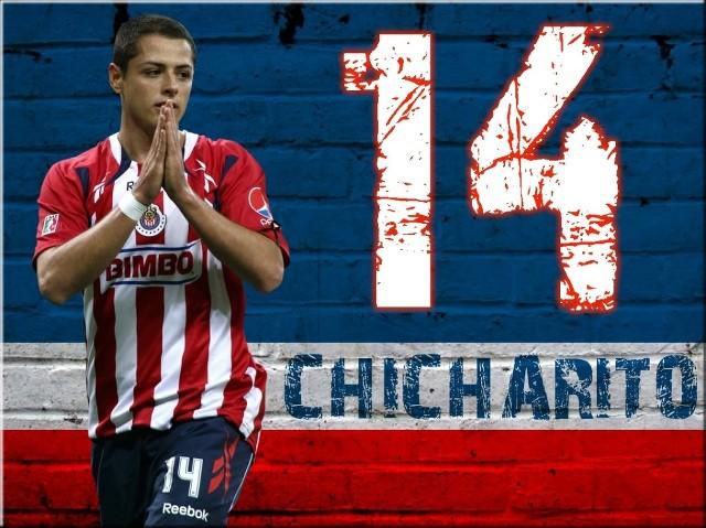 Chicharito asegura que Chivas es valiente por jugar con puro mexicano