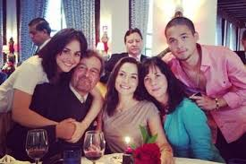 Familia de Gonzalo Vega envia comunicado