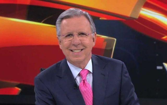 Joaquín López Dóriga con 2 nuevos programas en Televisa