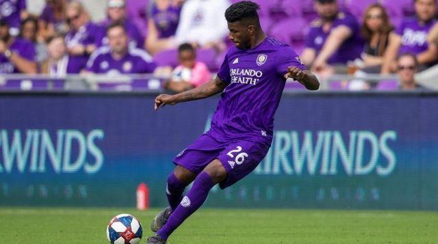 Jugador del Orlando City y tiene vía libre para llegar a Cruz Azul