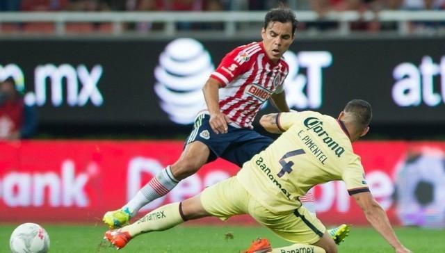 Vergara felicita a las Chivas a pesar de la derrota