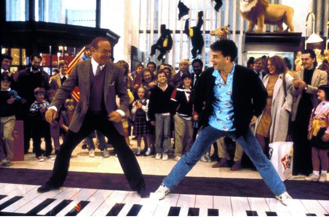 Quisiera ser grande escena del piano