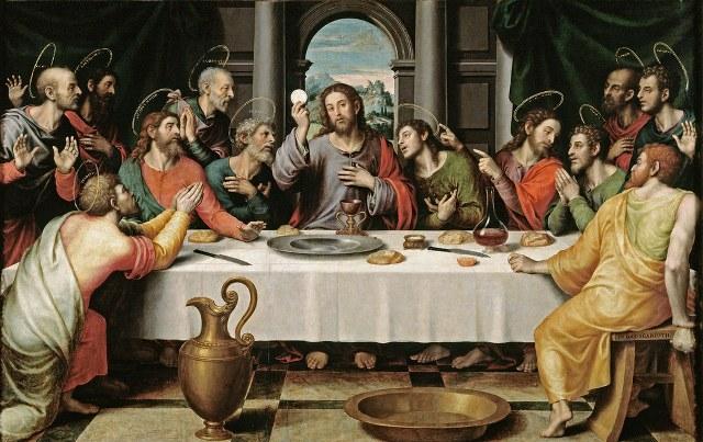 Que es el Jueves Santo?