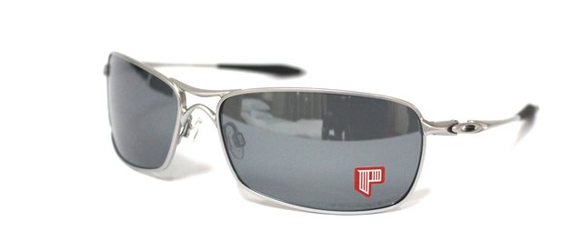 895624968f Oakley Polarized Crosshair 2.0 Sunglasses Lead Oo4044 03 « Heritage ...