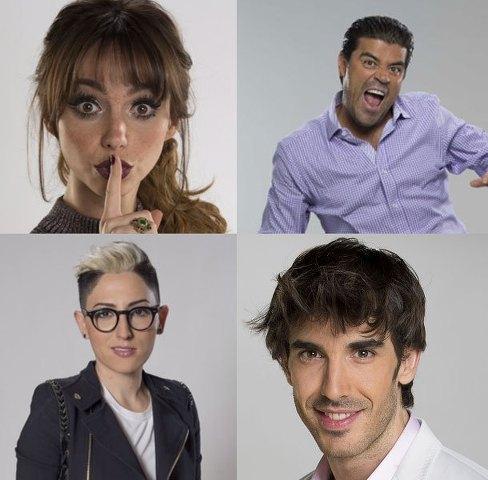 Hoy Más en Vivo – Ver programa Online, por Internet y gratis