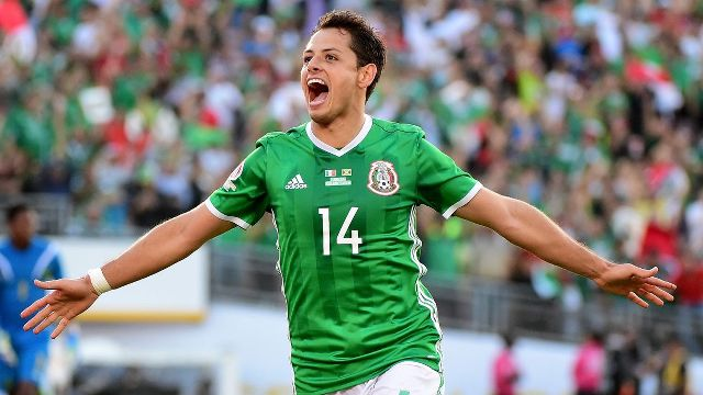 MLS quiere a Chicharito y esta dispuesta a pagarle un buen dinero