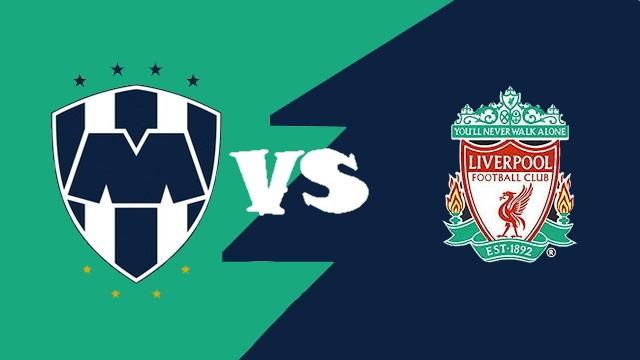 Monterrey vs Liverpool –  Transmisión, Fecha, Hora y más –  Mundial de Clubes