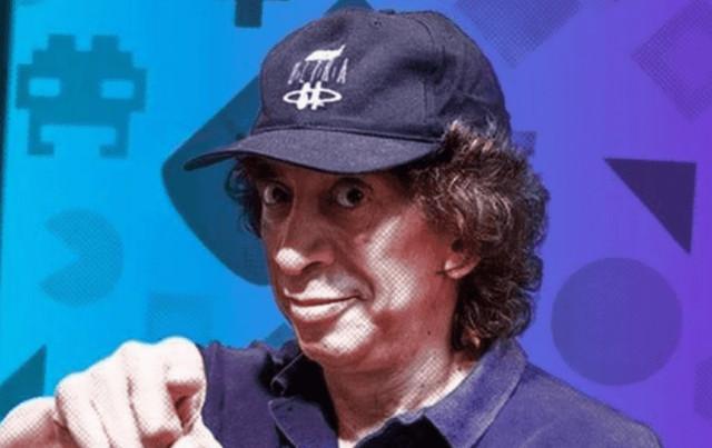 Fallece Gus Rodríguez, Leyenda de los videojuegos en México