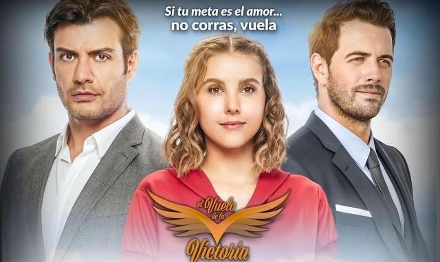 El Vuelo de la Victoria en Vivo – Ver telenovela Online, por Internet y Gratis!